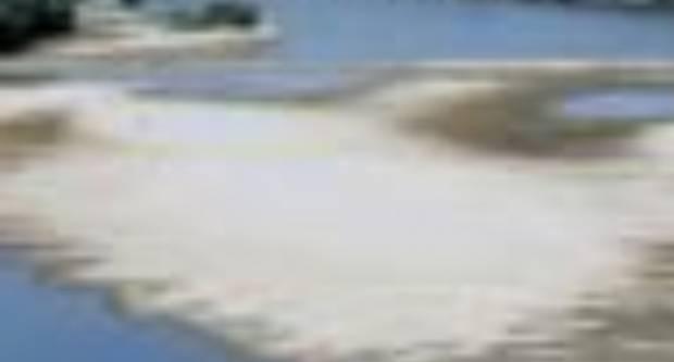 Nakon čak deset godina zabrane napokon se smije vaditi pijesak i šljunak iz Save, Drave i Dunava