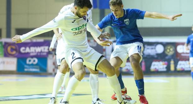 Danas po prvi puta u Slavonskom Brodu - finale Trofeja Futsal Dinamo