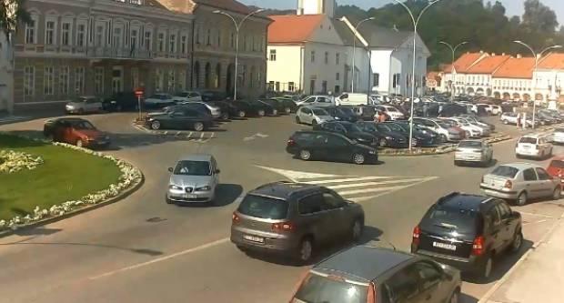 Po prodaji automobila u lipnju Požeško-slavonska županija je odmah iza Zagrebačke