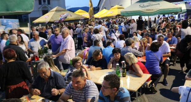 5. Ribarska večer u Vetovu, 7.7.2019.