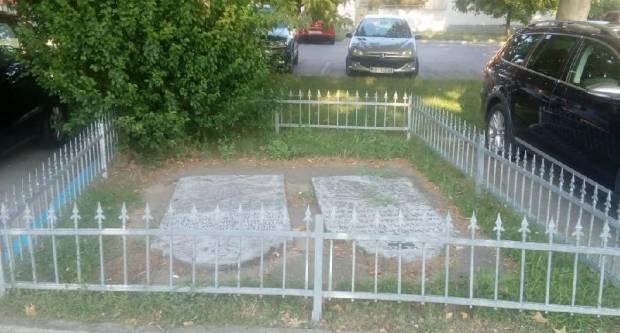 EKSKLUZIVNO! Tajanstvene dvije grobnice ispod srušene misteriozne crkve u centru Slavonskog Broda - postoji li u njima skriveno blago
