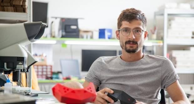 Kaptolčanin Ivan Jelušić sa svojom tvrtkom proizveo najbolje naočale za upravljanje dronovima na svijetu