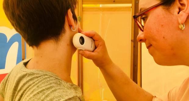 Na kupalištu Poloj sutra vas čeka besplatni pregled kože i madeža