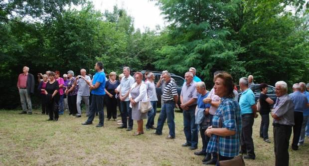 Pravoslavni vjernici obilježili Petrovo u D. Grahovljanima