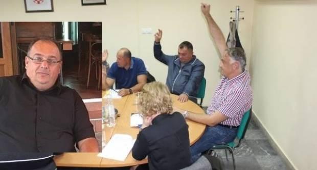 Odgovor Oporbene petorke na učestale neistinite prozivke Dražena Krstanovića i portala pozega.eu