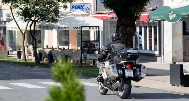 Goran Bence krenuo na novo putovanje na kojem će promovirati i Lipik