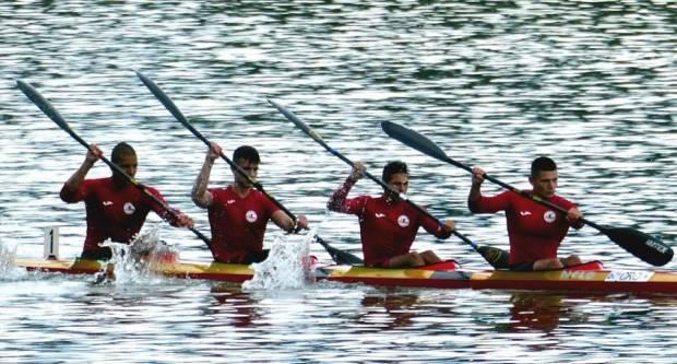 Olimpikovci nadmoćno u Bosanskom Brodu