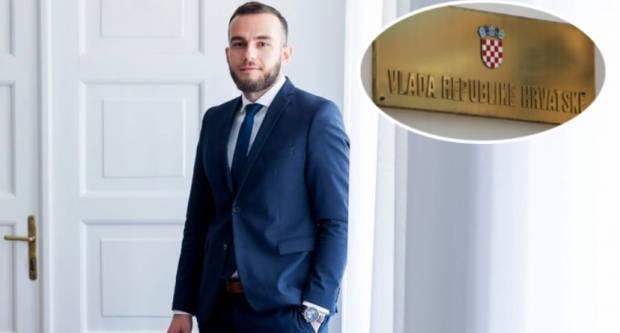 Ekskluzivna vijest: Požeško-slavonska županija dobila prvog ministra od osamostaljenja RH