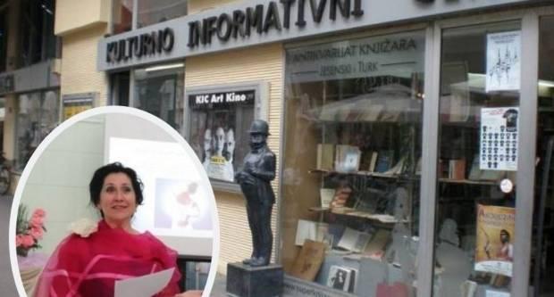 Književnica Ana Horvat na 29. tribini Razgovora s pjesnikinjom ugostit će našu pjesnikinju Senku Slivar
