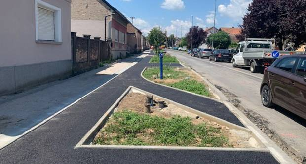 U tijeku su radovi na modernizaciji cesta