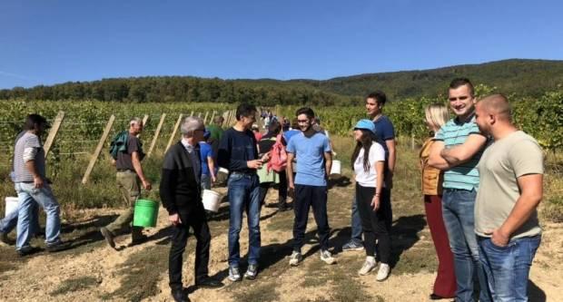 Zašto bi studenti poljoprivrede trebali potražiti iskustvo u inozemstvu
