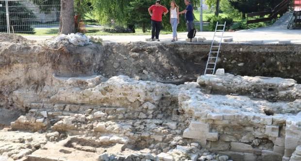 Završena ovogodišnja arheološka istraživanja: U potpunosti otkriveni ostaci gotičke crkve