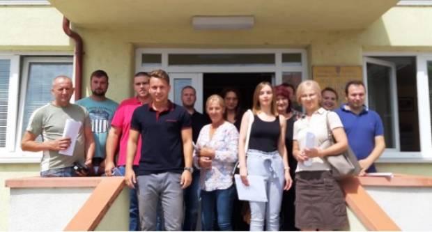 Potpisani ugovori programa poticanja razvoja gospodarstva Grada Kutjeva 2018. – 2020.