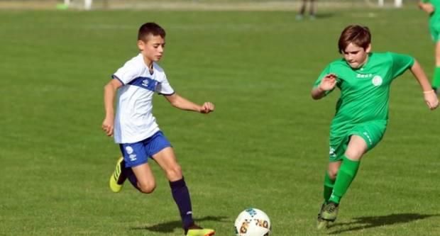 Mlađi i stariji pioniri vidovačkog Dinama igrat će u 1. Kvalitetnoj ligi