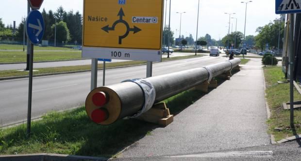 Uskoro kvalitetnija opskrba toplinskom energijom za pet tisuća stanovnika Slavonskog Broda