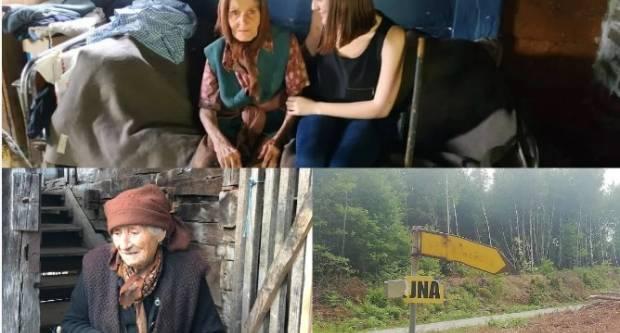 ZABORAVLJENA HRVATSKA: OSTAVLJENI BEZ STRUJE, VODE I LJUDSKOG GLASA; U posjeti stanovnika umirućih sela
