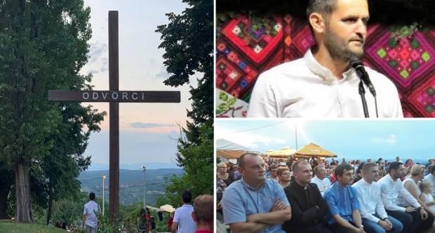 """Općina Sibinj složnija nego ikad! """"Odvoračka večer"""" ispunila sva očekivanja"""