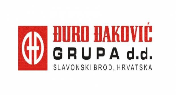 Đuro Đaković bilježi gubitak od 13 milijuna kuna za prvih 6 mjeseci 2019. godine
