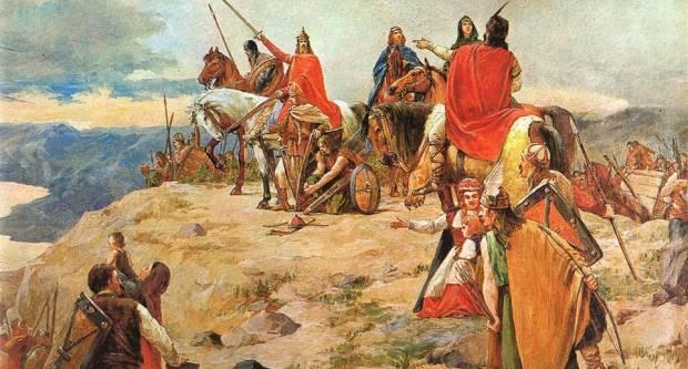 Zamisli da se zoveš Tvrdoje ili Dajbaba: 25 najčudnijih starohrvatskih imena