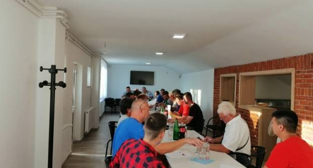 Plenum klubova održan u Velikoj, poznat raspored utakmica
