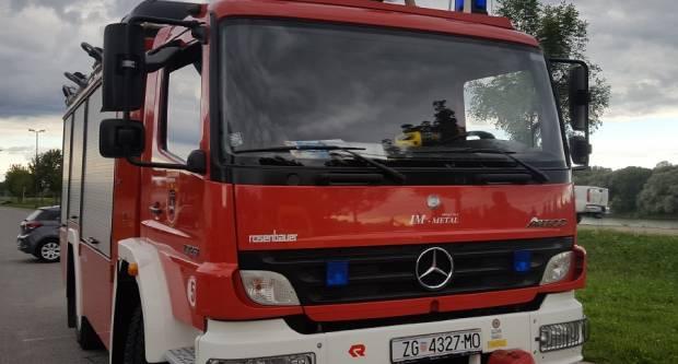 U prvih sedam mjeseci u našoj županiji 280 požara