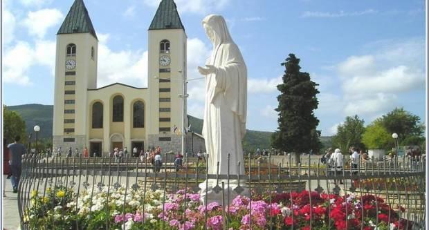 Papa otvorio velika vrata za Međugorje