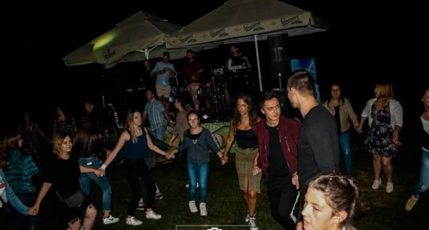 FOTO: Vatrogasna zabava na otvorenom u Velikoj, 4.8.2019.