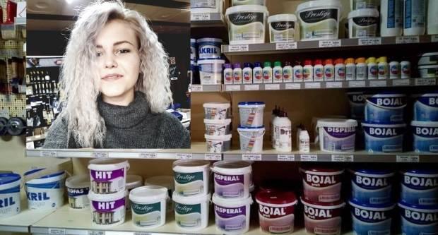 Nikolina - S 18 godina sam otvorila trgovinu, zaposlila sebe i majku