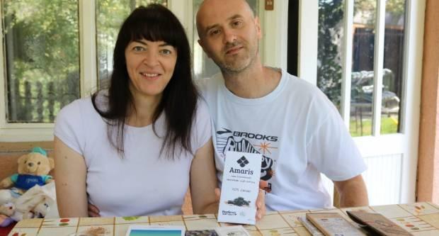 """Pakračani Stevo i Dijana proizvode prvu pakračku čokoladu ʺAMARIS CHOCOLATE"""""""