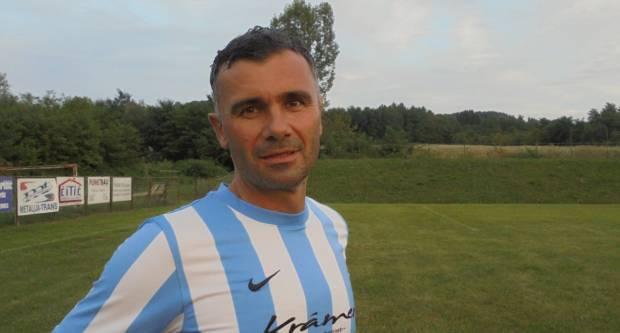 Ante Obućina novi trener prvoligaša iz Bučja
