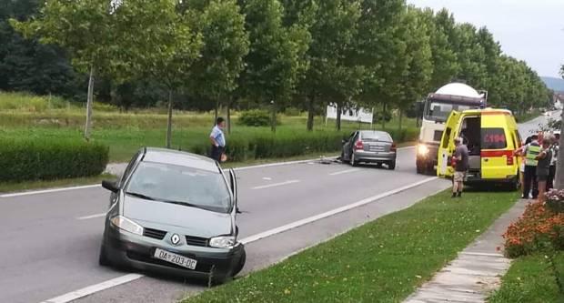 Prometna nesreća u Filipovcu