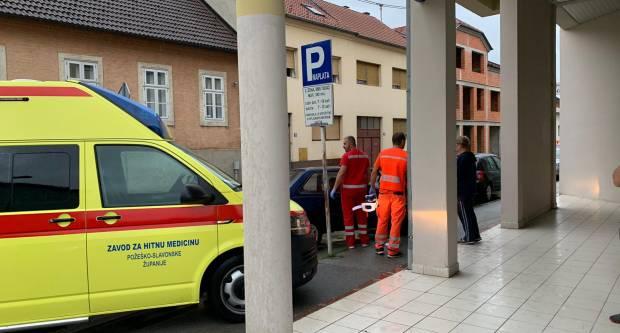 U dva dana ukupno četiri prometne nesreće i troje lakše ozlijeđenih
