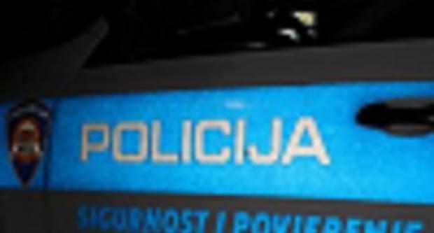 Uhvaćen 20-godišnjak s 48 paketića opojne droge