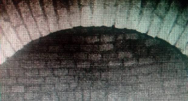 EKSKLUZIVNO - Pogledajte unutrašnjost tajanstvenog tunela ispod Slavonskog Broda