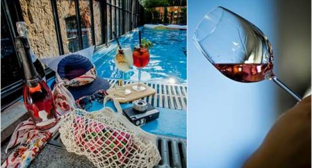 Tips&Tricks: rashladite vino u svega nekoliko minuta