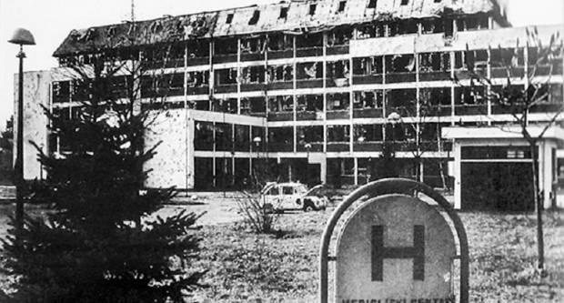 19. kolovoza 1991. započeo je opći napad na Lipik i Pakrac