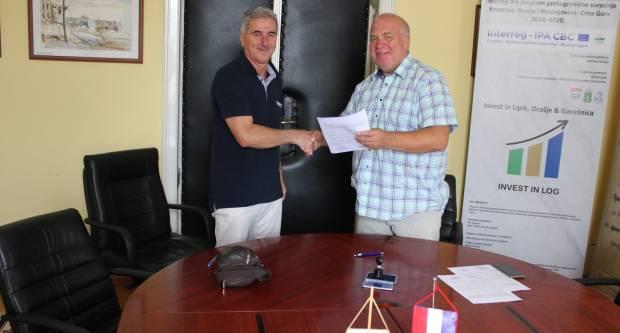 Potpisan ugovor o energetskoj obnovi zgrade Društvenog doma u Filipovcu