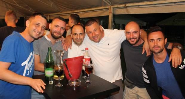ʺPlatinumʺ s prijateljima i poslovnim partnerima proslavio peti rođendan i 20 godina poslovanja Pojera