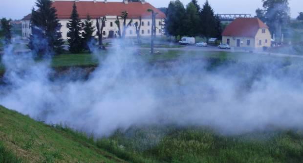 Pročitajte na kojim lokacijama sutra kreće tretman suzbijanja komaraca