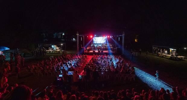 Prvi dan Aurea festa završio spektaklom na atletskom stadionu- koncertom jazz-a