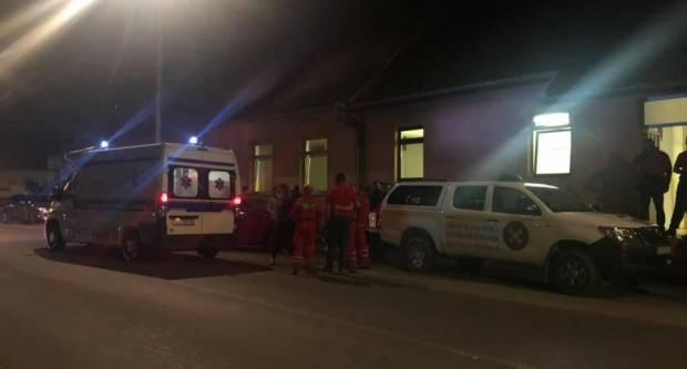Požeški HGSS-ovci sudjelovali u pretrazi nestale osobe u Sl. Brodu