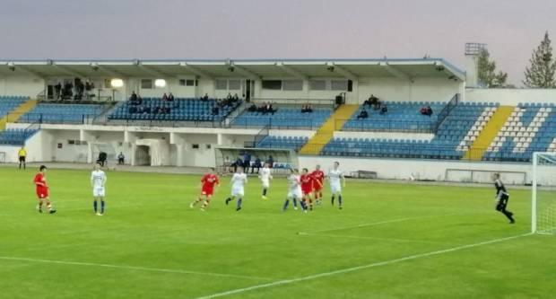 Osijek ne može bez ʺZlatne dolineʺ !! U subotu u Velikoj NK Osijek protiv FK Radnika