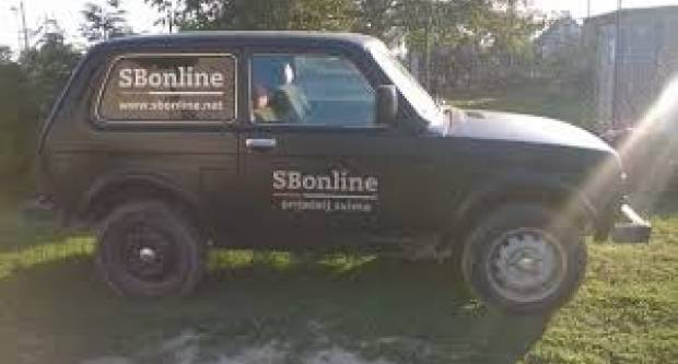 SBonline  Auto