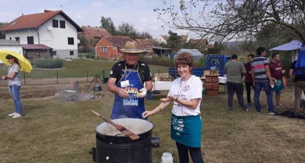 IŠŠIJADA- Drugo izdanje natjecanja u kuhanju paprikaša u Ruševu