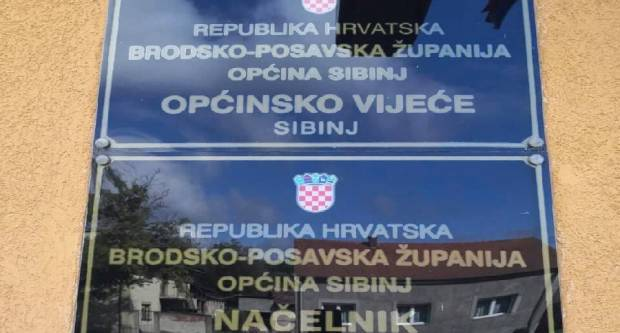 Općina Sibinj primjer drugima