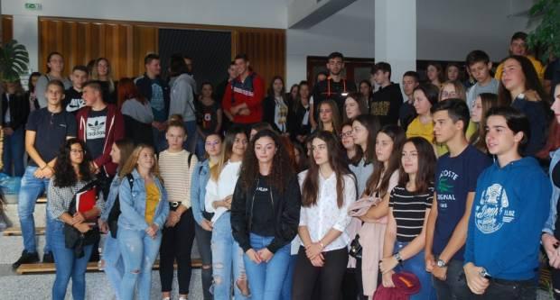 Srednja škola Pakrac: Nema naplate školarine