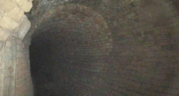 EKSKLUZIVNO - Došli smo u posjed novih fotografija tunela ispod Slavonskog Broda... pogledajte