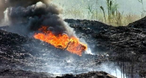 U Požegi otuđen bicikl, u Češljakovcima manji požar