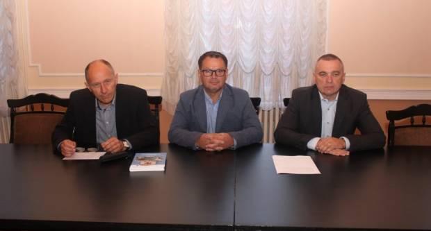 Najava obilježavanja Dana hrvatskih branitelja Požeško- slavonske županije