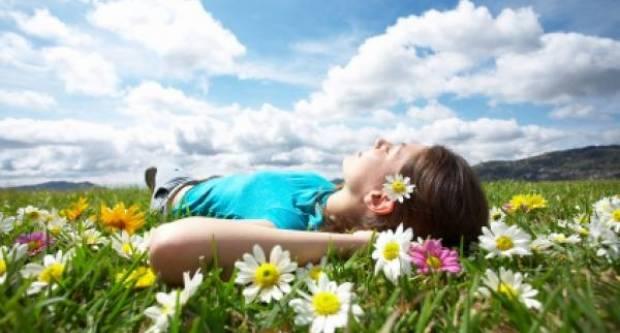 Najviša dnevna temeratura zraka od 22 do 26